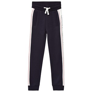 Image of GANT Branded Icon Sweatpants Navy 122-128cm (7-8 years) (3132746597)