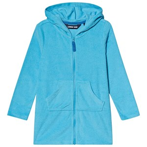 Image of Lands' End Beach Cover Up Blue 12-13 years (3132748627)
