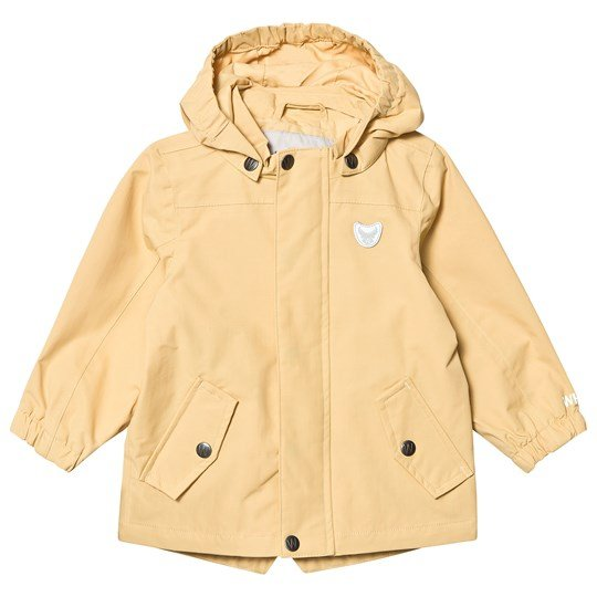 Wheat Jacket Valter Yellow Yellow