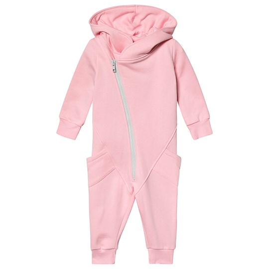 Gugguu Onesie Orchid/Marmory Orchid