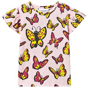 Image of Tao&friends Butterflies Tee Pink 80/86 cm (1298159)