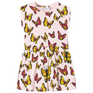 Image of Tao&friends Butterflies Dress Pink 80/86 cm (1298256)