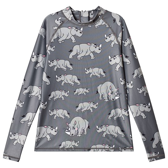 Tao&friends Rhino Rashguard Dark Grey Dark grey
