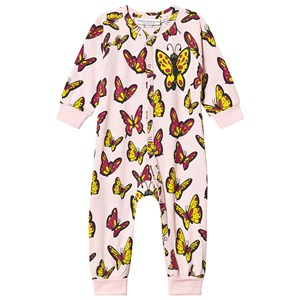 Image of Tao&friends Butterflies One-Piece Pink 74/80 cm (1298242)