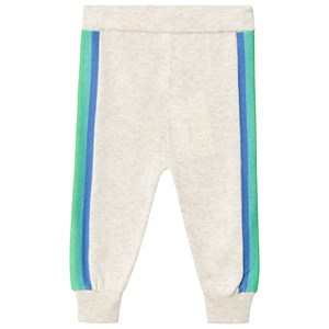 Image of The Bonnie Mob Knitted Pants Putty 2-3 år (3133715089)