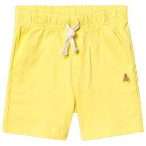 Image of GAP Pull-On Shorts Yellow 3-6 mdr (3134511547)