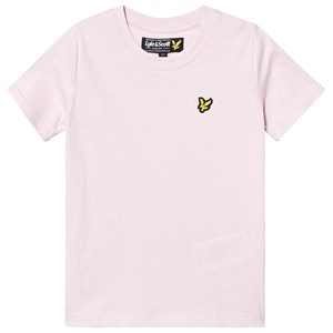 Image of Lyle & Scott Classic Tee Dusky Pink 3-4 years (3134511035)