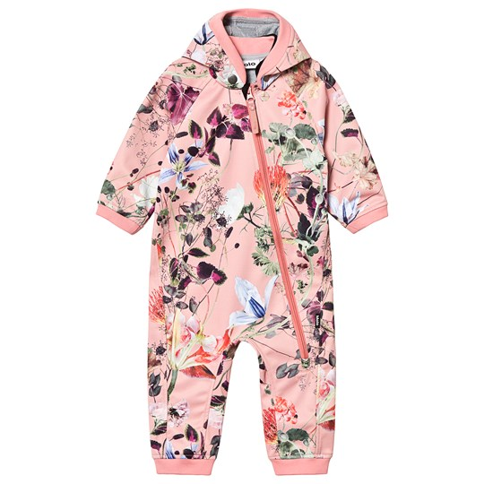 Molo Soft Shell Suits Hill Flowers Of The World Flowers Of The World
