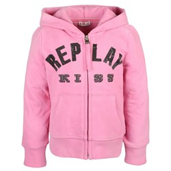 Replay Sweater Baby Pink