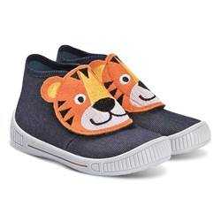 Superfit Bully Shoes Blue
