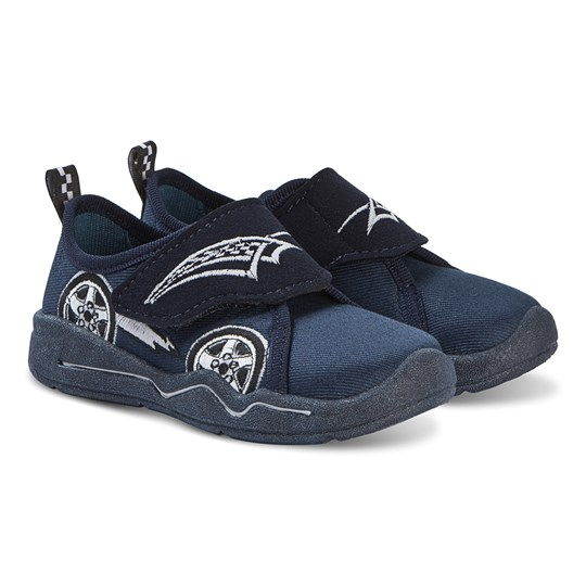 Superfit Benny Shoes Navy Blue