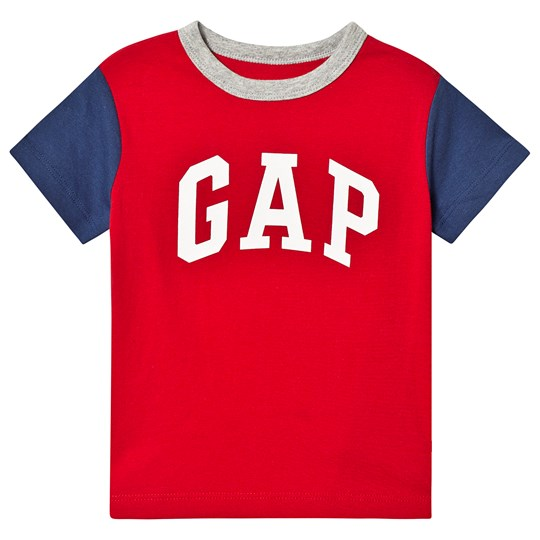 Gap Logo T-Shirt Pure Red PURE RED V2