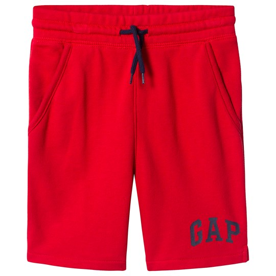 GAP Ft Logo Short Modern Red 2 MODERN RED 2