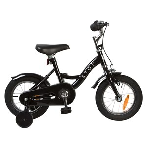 """Image of STOY 12"""""""" Classic Cykel Sort 3 - 4 years (1286435)"""