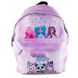 Image of Dolly Style Backpack Pink (3135227593)