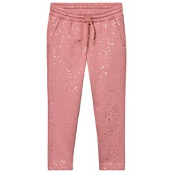 Petit by Sofie Schnoor Pants Gold Speck Old Rose