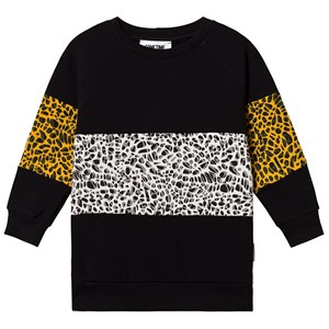 Image of Sometime Soon Delano Sweater Black 12 år (3137429419)