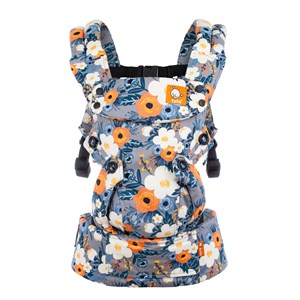 Image of Baby Tula Tula Explore Baby Carrier French Marigold (3137429327)