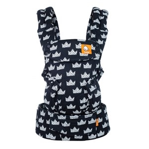 Image of Baby Tula Tula Explore Baby Carrier Royal (3137429329)