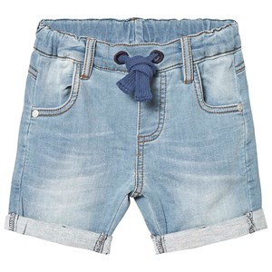 Image of Minymo Shorts Midnight Blue 80 cm (9-12 mdr) (3137429879)