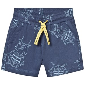 Image of Minymo Shorts Midnight Blue 80 cm (9-12 mdr) (3137429891)