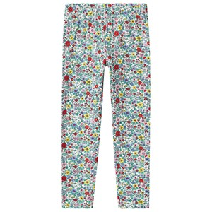 Image of GAP Leggings Multi Floral 3 år (3137429043)