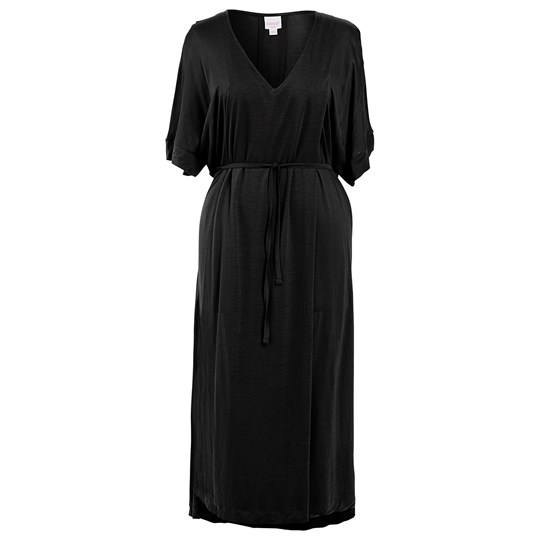 Boob Scirocco Dress Black Black