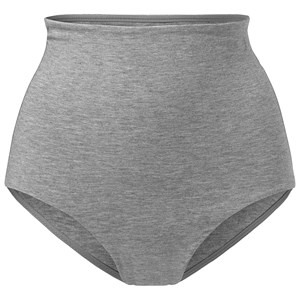 Image of Boob Soft Support Brief Grey Melange S (36) (1307775)
