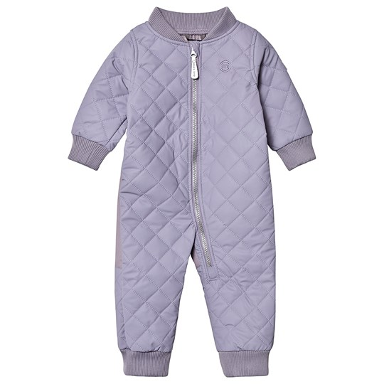Mikk-Line Duvet Suit - No Fleece Dusty Quail Dusty Quail