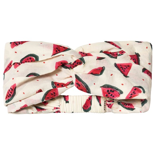 Barts Watermelon Print Merry Headband 10 CREAM