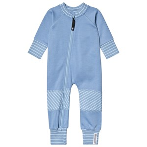 Image of Geggamoja One-Piece Blue 62/68 cm (3138210715)