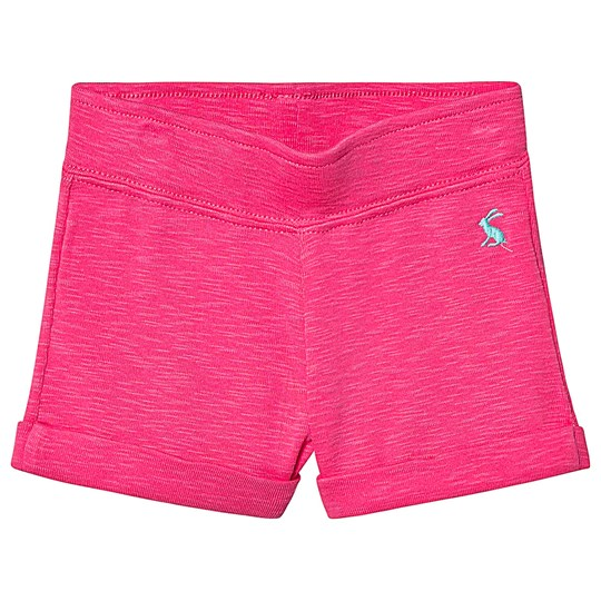 Tom Joule Bright Pink Jersey Shorts BRIGHT PINK