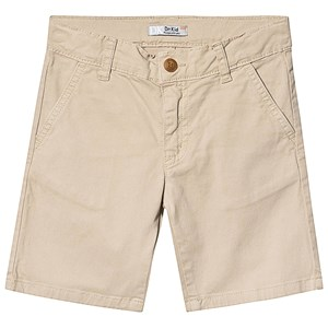 Image of Dr Kid Beige Chino Shorts 18 mdr (1249757)