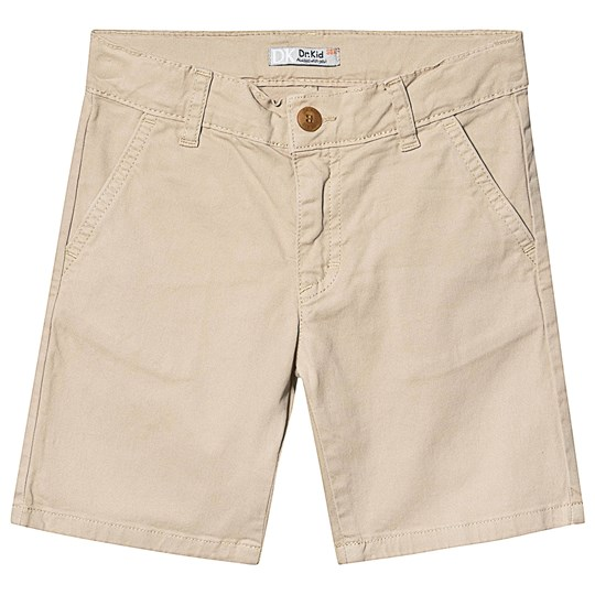 Dr Kid Beige Chino Shorts 320