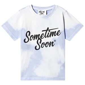 Image of Sometime Soon Sometime Color Changing T-Shirt Blue 14 år (3138210255)