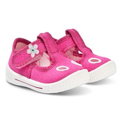 Superfit Bully Shoes Pink