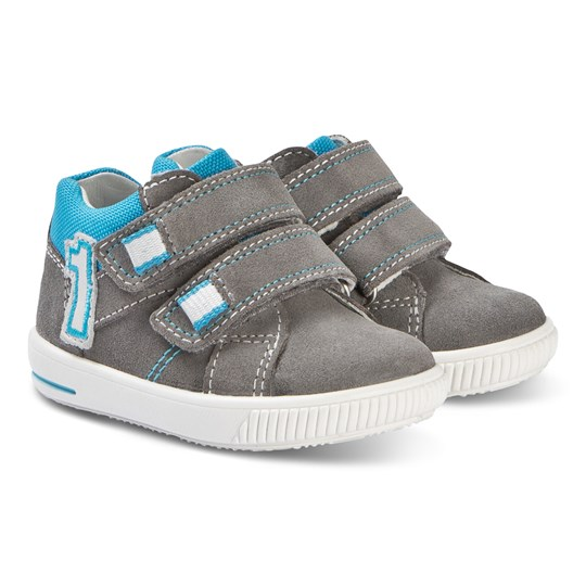 Superfit Moppy Light Grey Blue Lightgrey/Blue