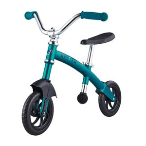 Image of Micro G-Bike Chopper Deluxe Balance Cykel Aqua 24 months - 5 years (1330648)