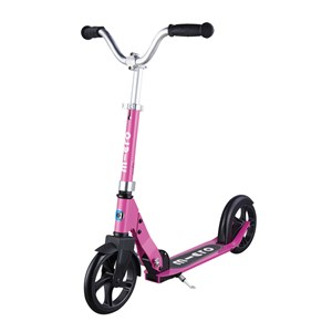 Image of Micro Cruiser Stort Hjul Løbehjul Pink 5 - 17 years (1330660)