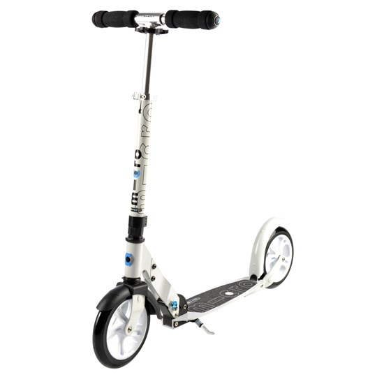 Micro Cruiser Big Wheel Scooter Vit