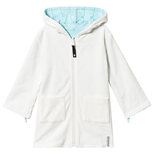 Geggamoja Bathrobe loop Mint Mint