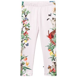 Molo Leggins L Nikia Monkeys Leggins