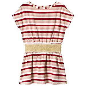 Image of Blune Alors On Danse Dress Candy/Strawberry 10 år (3139024107)