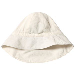 Image of Wheat Sun Hat Chloé Ivory L (6-8 years) (3139025761)