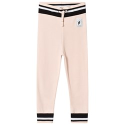 Civiliants Sweatpants Cream Tan