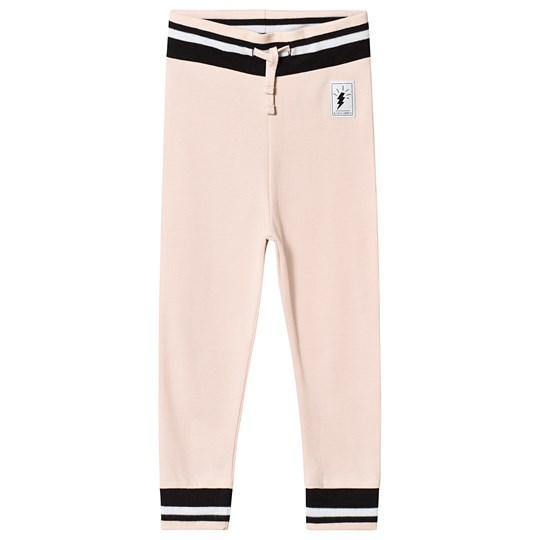 Civiliants Sweatpants Cream Tan Cream Tan