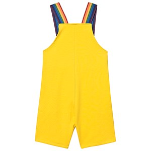 Image of Yporqué Rainbow Playsuit Lemon 2 år (3139763007)