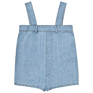 Image of Yporqué Denim XL Overalls Light Denim 6 år (3139763019)