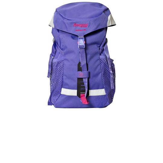 Bergans Nordkapp Junior 18 L Ryggsäck Primula Purple/Hot Pink Lt PrimulaPurple/Hot Pink