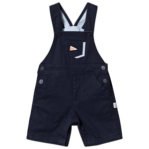 Image of BOSS Branded Overall Navy 12 months (3139759809)